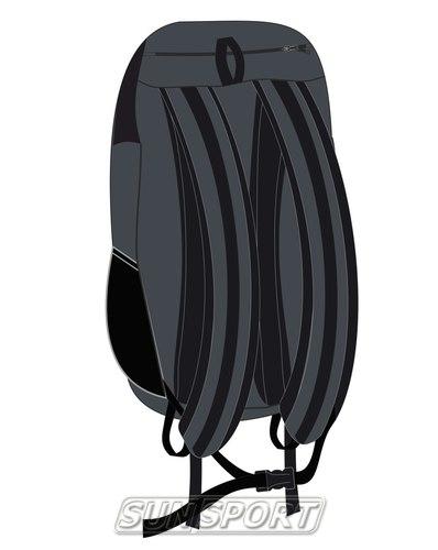 Рюкзак Nordski Sport сер/черн (фото, вид 1)