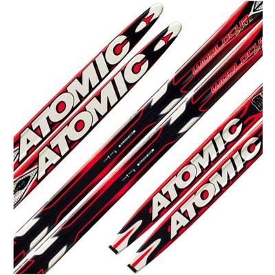 Лыжи Atomic WC Skate 13-14 Junior (фото, вид 1)