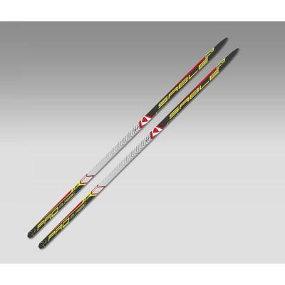 Лыжи STC Pro Classic р.180-210 см (фото, вид 1)