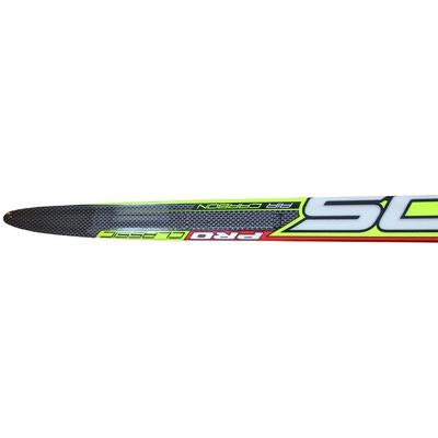 Лыжи STC Pro Classic р.180-210 см (фото, вид 2)