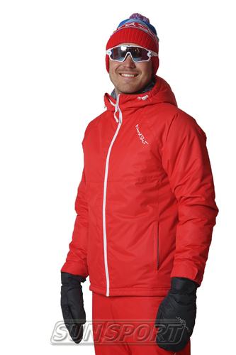 Утепленный костюм NordSki M Active мужской Россия (фото, вид 2)