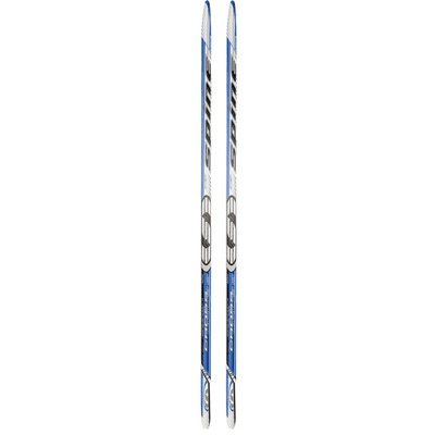 Лыжи STC (фото, вид 1)