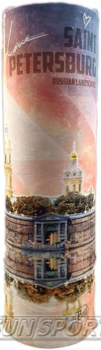 Бандана Buff Original Saint Petersburg (фото, вид 1)
