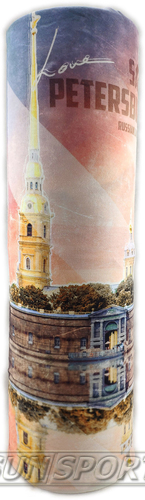 Бандана Buff Original Saint Petersburg (фото, вид 2)