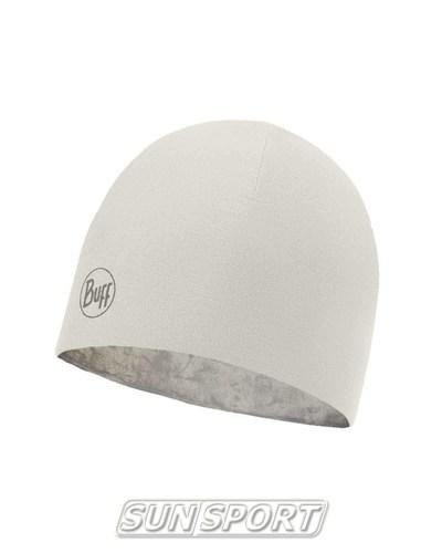 Шапка Buff Microfiber Reversible Hat Furry Cru (фото, вид 1)