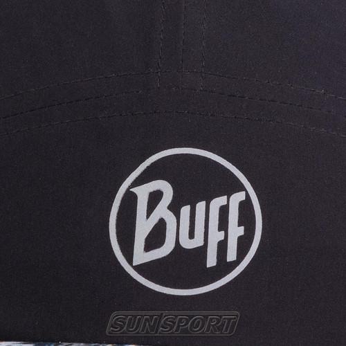 Кепка Buff Pack Run R-O-2 Multi (фото, вид 1)