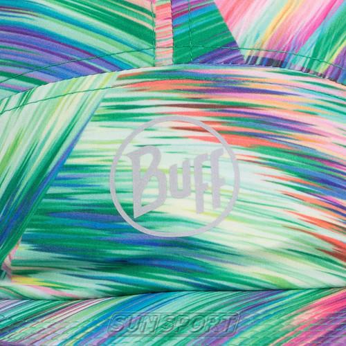 Кепка Buff Pack Run R-Jayla Multi (фото, вид 1)
