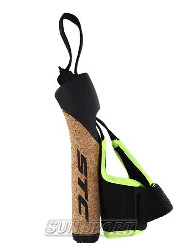 Палки лыжные STC RS Race Sport (100% Carbon) (фото, вид 1)