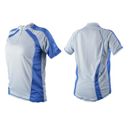 Футболка SunSport сетка короткий рукав (фото, вид 3)
