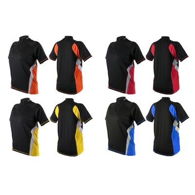 Майка SunSport беговая короткий рукав® (фото, вид 1)