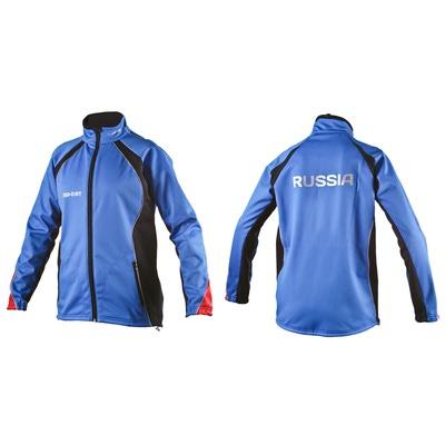 Разминочная куртка Sport365 WS модель 1 (фото, вид 1)