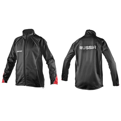Разминочная куртка Sport365 WS модель 1 (фото, вид 2)