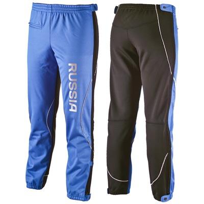 Разминочные штаны-самосбросы Sport365 WS (фото, вид 2)
