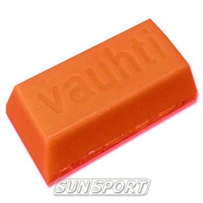 Парафин Vauhti CH Base оранжевый 1000г (фото, вид 1)