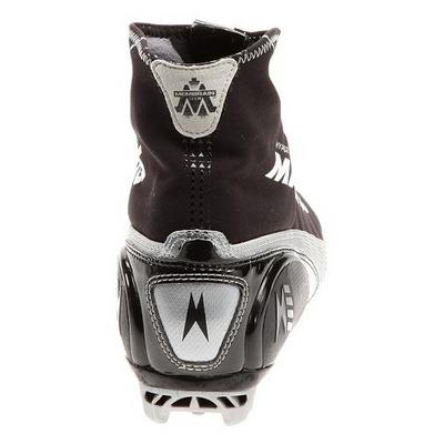 Ботинки лыжные Madshus Hyper RPC Classic 12/13 (фото, вид 2)