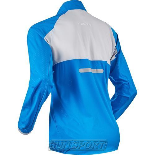 Куртка BD Intense мужская синий (фото, вид 1)