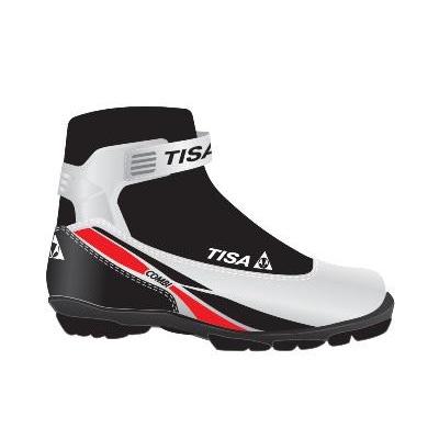 Ботинки лыжн. TISA Combi NNN р.37-45 (фото, вид 1)