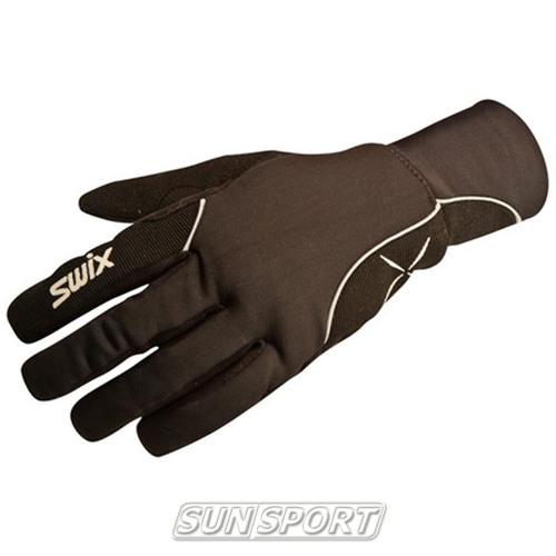 Перчатки Swix W Star XC женские (фото, вид 1)