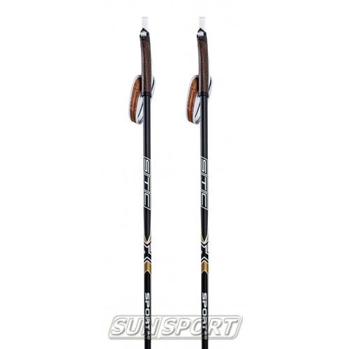 Палки лыжные STC Sport (35% Carbon) (фото, вид 2)