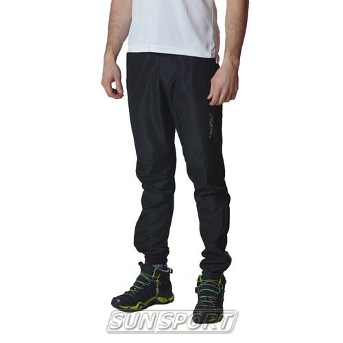 Брюки NordSki M Premium Black мужские (фото, вид 1)