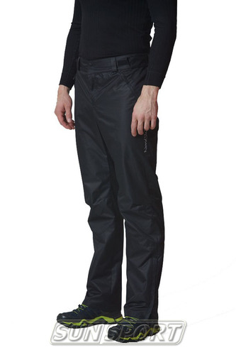 Костюм Ветрозащитный NordSki M Motion мужской синий (фото, вид 3)
