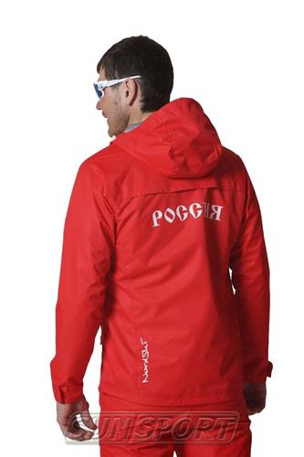 Куртка Ветрозащитная NordSki M Россия мужская (фото, вид 1)