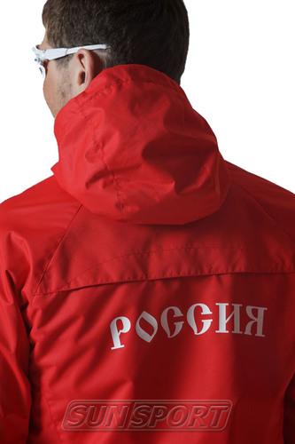 Куртка Ветрозащитная NordSki M Россия мужская (фото, вид 2)