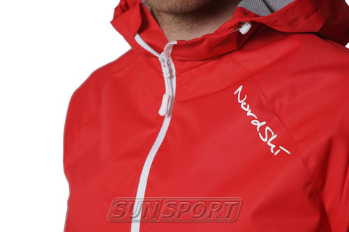 Куртка Ветрозащитная NordSki M Россия мужская (фото, вид 3)