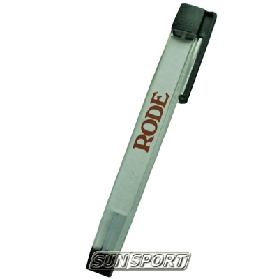 Термометр RODE стандартный (фото, вид 1)