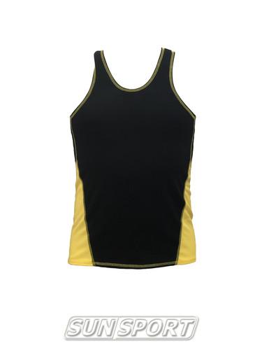 Майка SunSport для легкой атлетики (фото, вид 4)