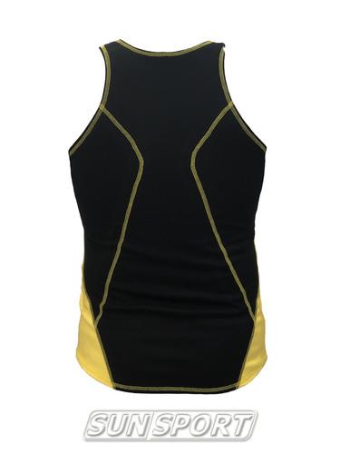 Майка SunSport для легкой атлетики (фото, вид 5)