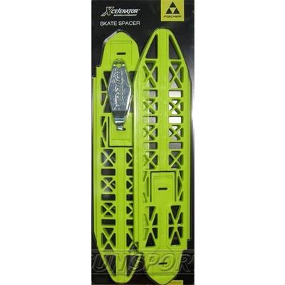 Платформа NIS Skate Spacer Yellow (фото, вид 2)