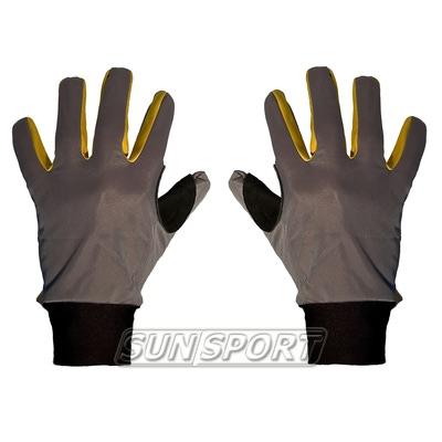 Перчатки лыжероллерные SunSport (фото, вид 1)