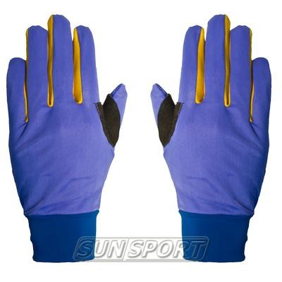 Перчатки лыжероллерные SunSport (фото, вид 3)