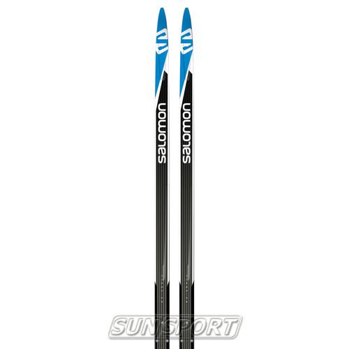 Лыжи Salomon RS Skate X-Stiff (фото, вид 1)