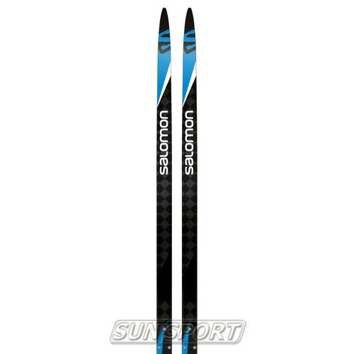 Лыжи Salomon S/Race Carbon Skate 19/20 (фото, вид 1)
