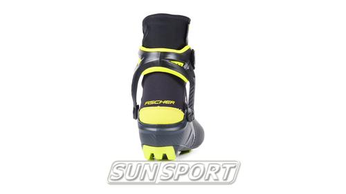 Ботинки лыжные Fischer RCS Skate 19/20 (фото, вид 2)