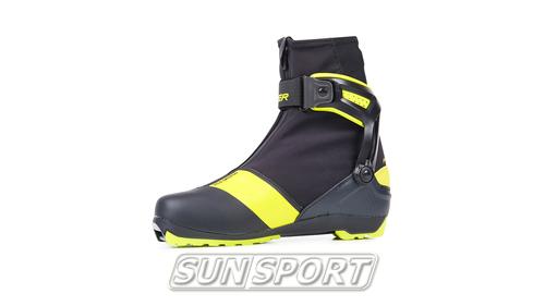 Ботинки лыжные Fischer RCS Skate 19/20 (фото, вид 3)