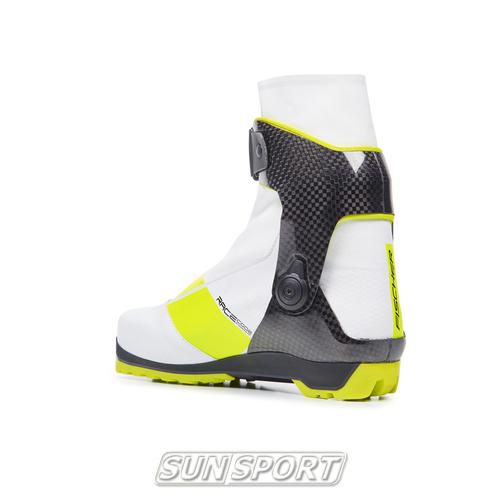 Ботинки лыжные Fischer Carbonlite Skate WS 20/21 (фото, вид 7)