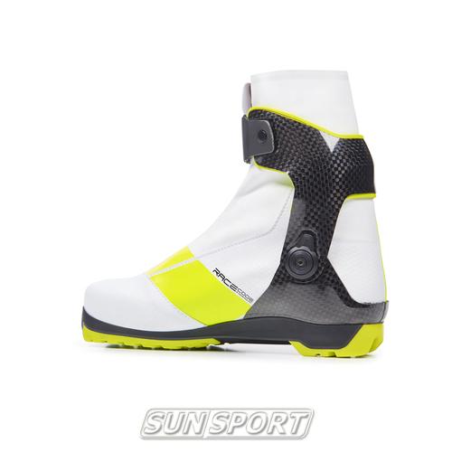 Ботинки лыжные Fischer Carbonlite Skate WS 20/21 (фото, вид 8)