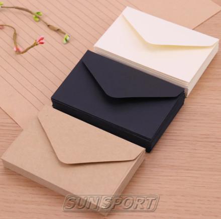 Конверт для Подарочных Карт (фото, вид 2)
