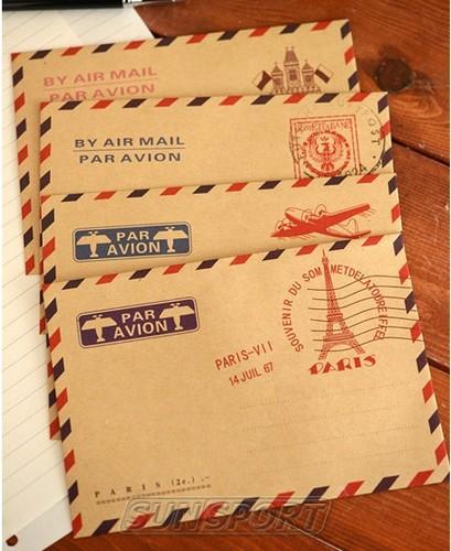 Конверт для Подарочных Карт (фото, вид 3)