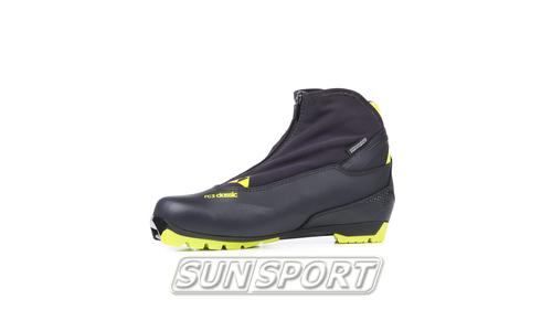 Ботинки лыжные Fischer RC3 Classic 19/20 (фото, вид 2)