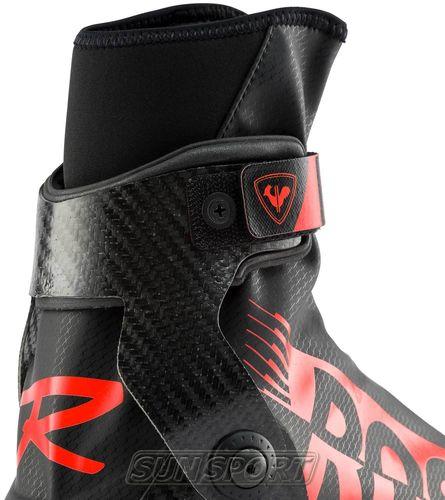 Ботинки лыжные Rossignol X-IUM W.C. Skate 2020 (фото, вид 3)