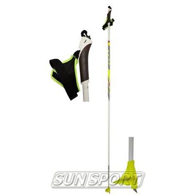 Палки лыжные Brados Race (75% Carbon) (фото, вид 1)