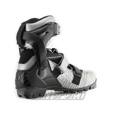 Ботинки лыжероллеров Spine Skiroll Skate SNS Pilot (фото, вид 1)
