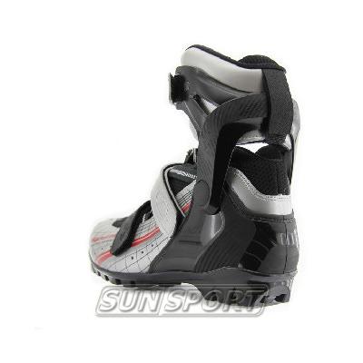 Ботинки лыжероллеров Spine Skiroll Skate SNS Pilot (фото, вид 4)