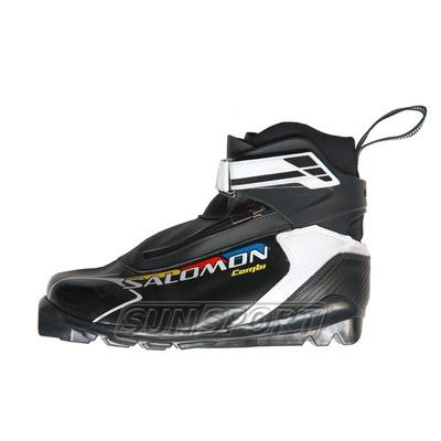 Ботинки лыжные Salomon Combi Profil (фото, вид 1)