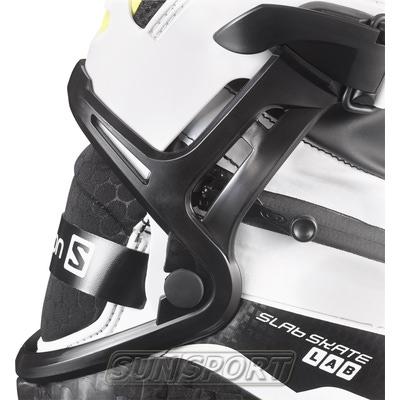 Ботинки лыжные Salomon S/Lab Skate Pilot 13/14 (фото, вид 2)