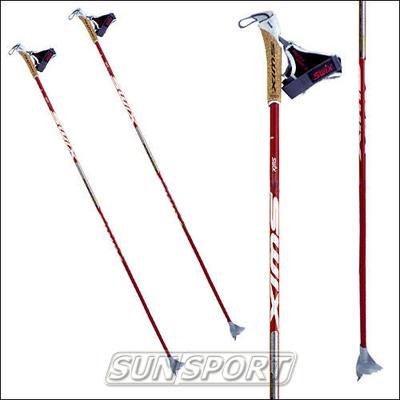 Палки лыжные Swix Star (100% Carbon) (фото, вид 1)